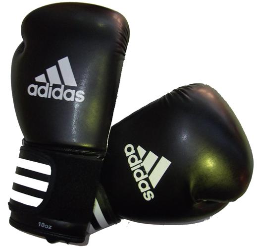 Paire de gants Adidas