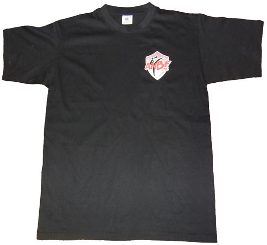 T-Shirt ANBF (H/F)