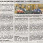 Octobre 2010 - Moune & Devay